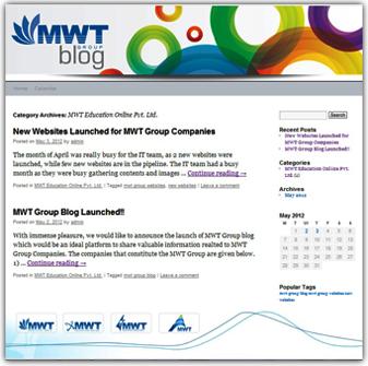 MWT_Group_Blog