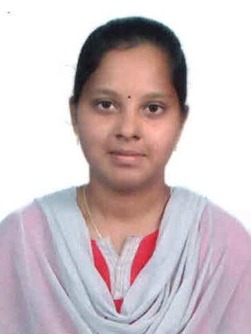Bharathi T