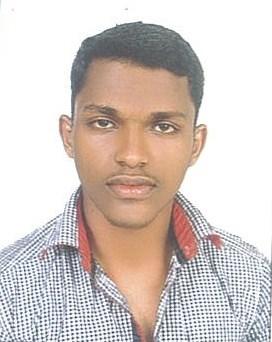 Deepu A R