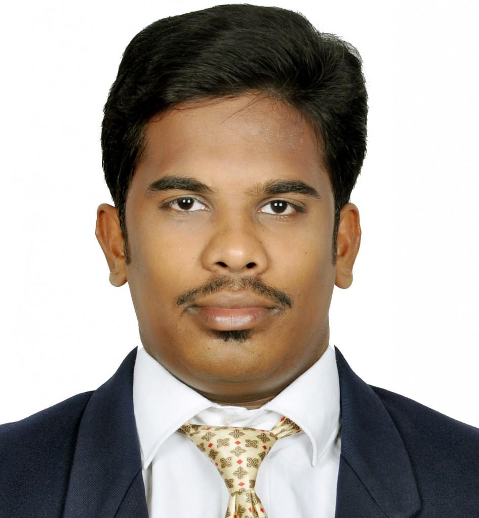 Kiran Kumar M