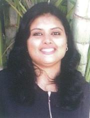 Rashmi Krrishnan